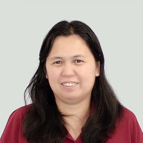 Lilibeth Espinosa   Test Analyst