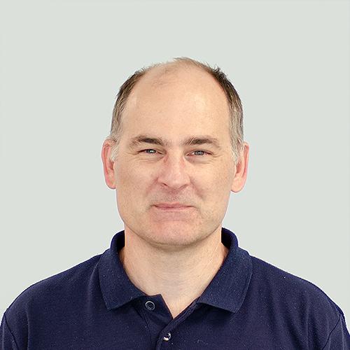 David Pike   Senior Developer
