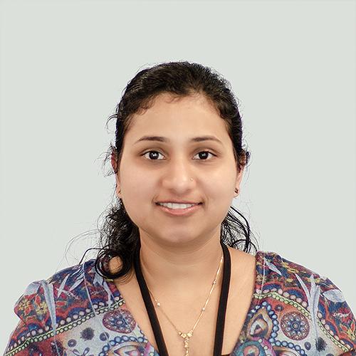 Pooja Aggarwal   Test Analyst