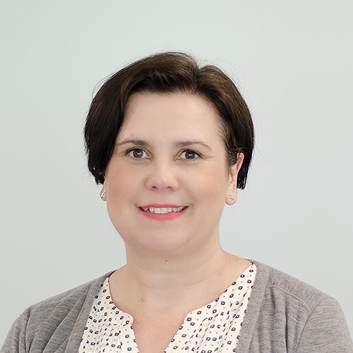 Rachel Hughes   Senior Test Analyst