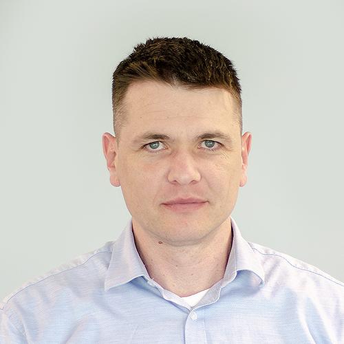 Vlad Nikolsky   Development Lead