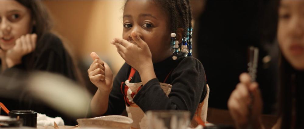 Tempura for Kids | Documentary Short