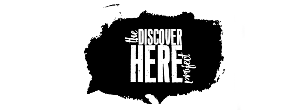 DiscoverHere