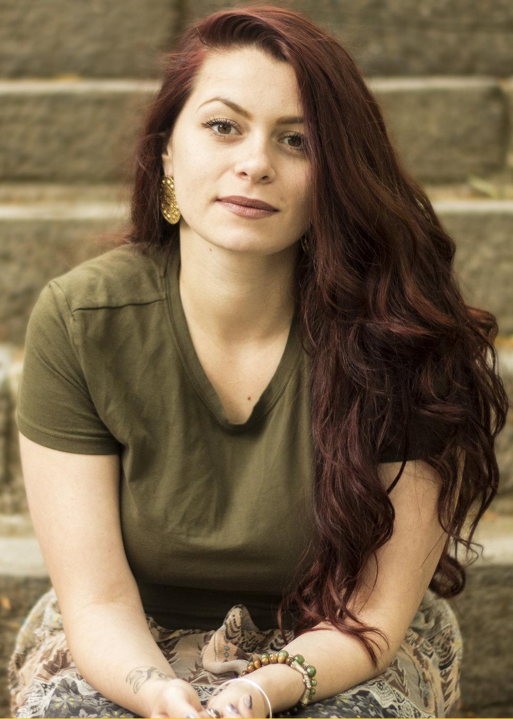 Brittany Dorazio - Meditation Leader