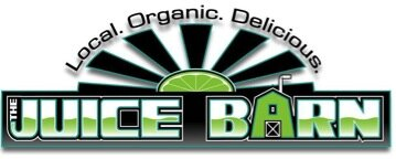 THE ORGANIC JUICE BARN