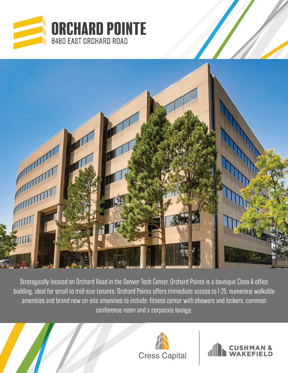 Custom Property Brochure