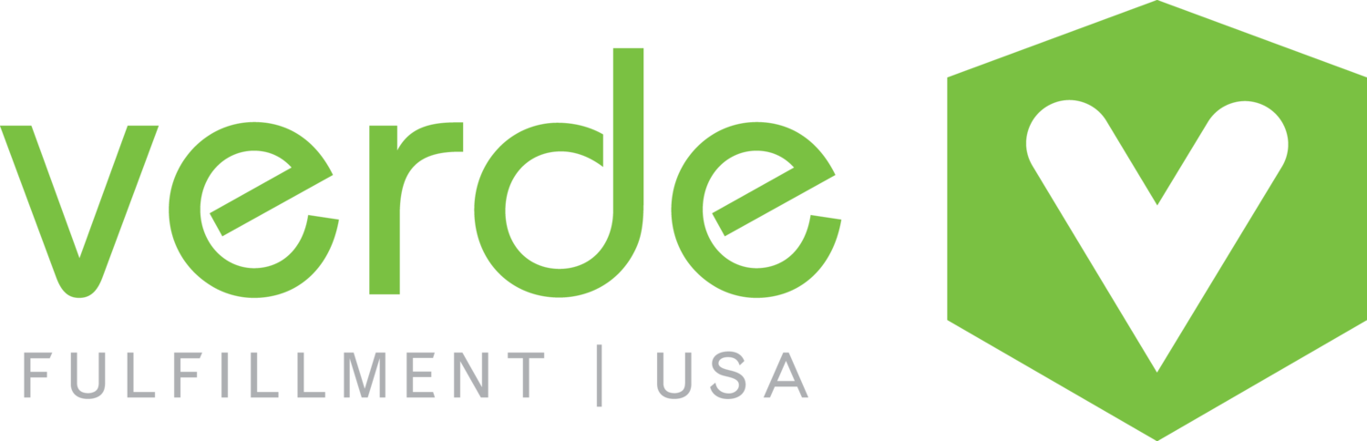 Verde Fulfillment USA