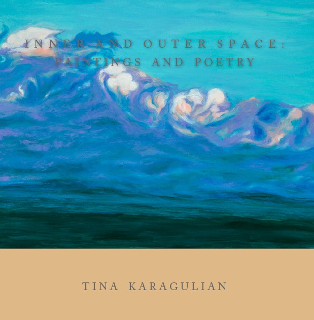 Click here to purchase      Inner and Outer Space: Paintings and Poetry        Click here to purchase  Inner and Outer Space: Paintings and Poetry , kindle edition