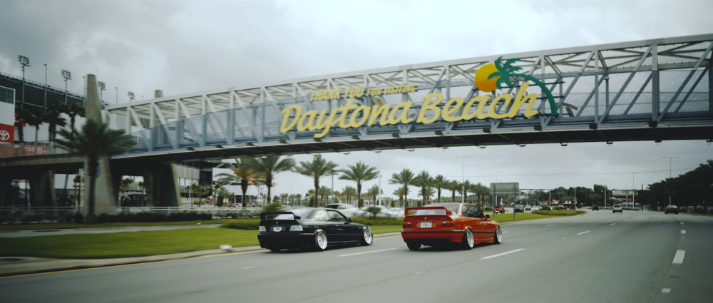Tuner Evolution: Daytona Beach | Client: Tuner Evolution