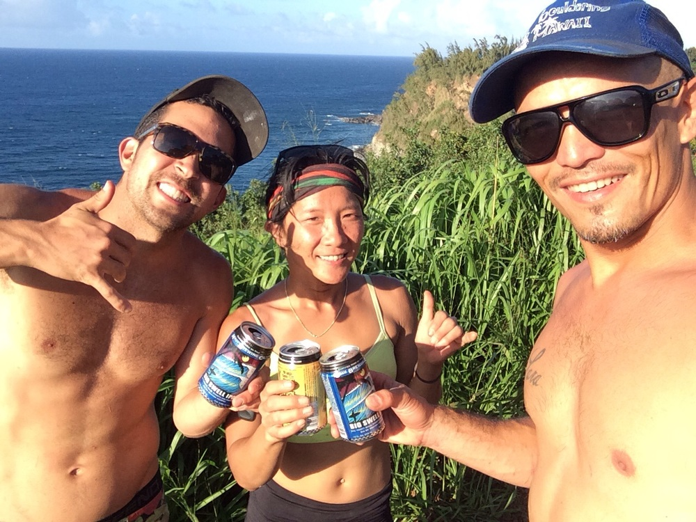 Love you, Maui!