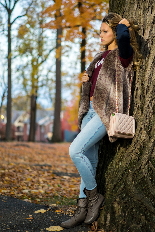 Weekend Dress Code — A Fashion Page