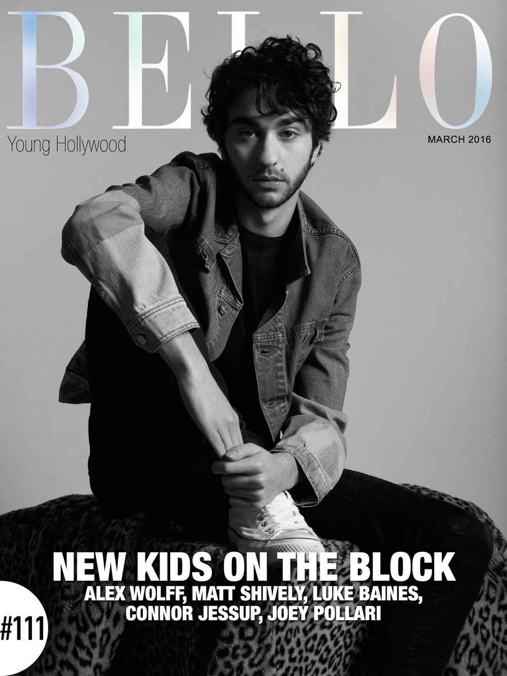 Alex Wolff by Jason Rodgers for Bello Magazine