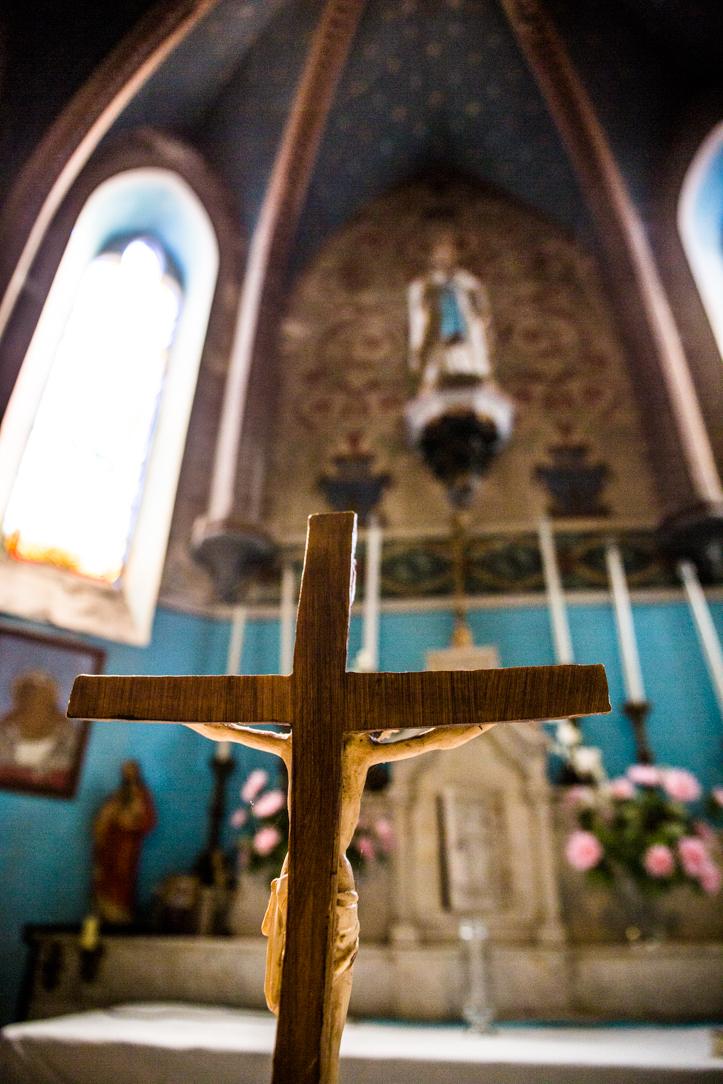 labastide chapel
