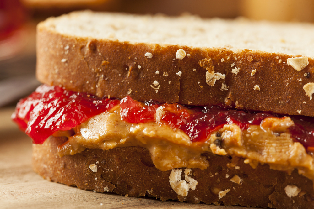 Creativity and analytics. Think that's like oil and water? More like Peanut Butter and Jelly!