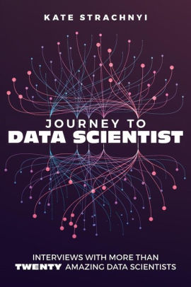 Journey to Data Scientist