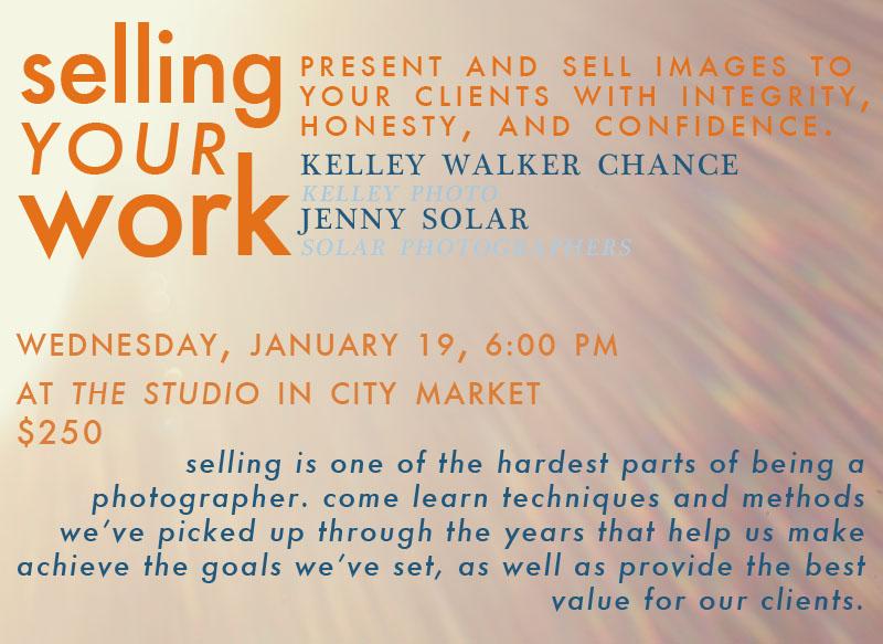sellingyourwork