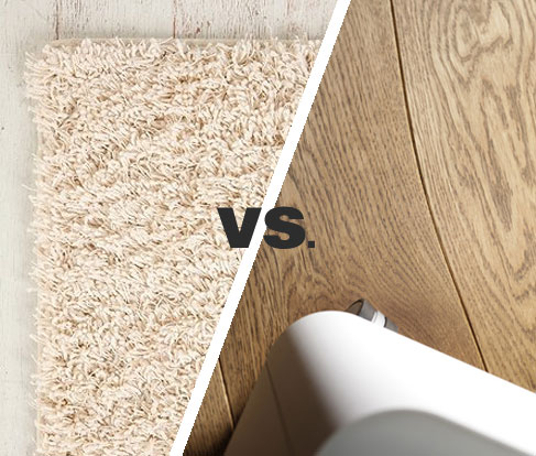 Hardwood Floors Vs Carpet Things You Should Know Plus Hardwood - Cost difference between carpet and hardwood floors