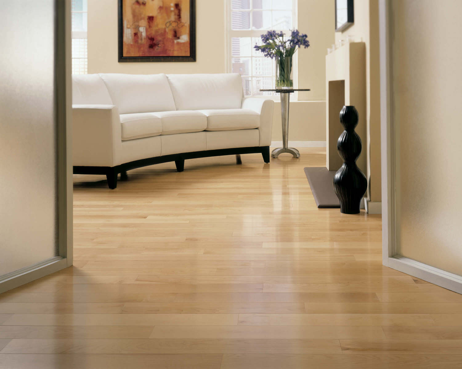 Plus Hardwood Flooring
