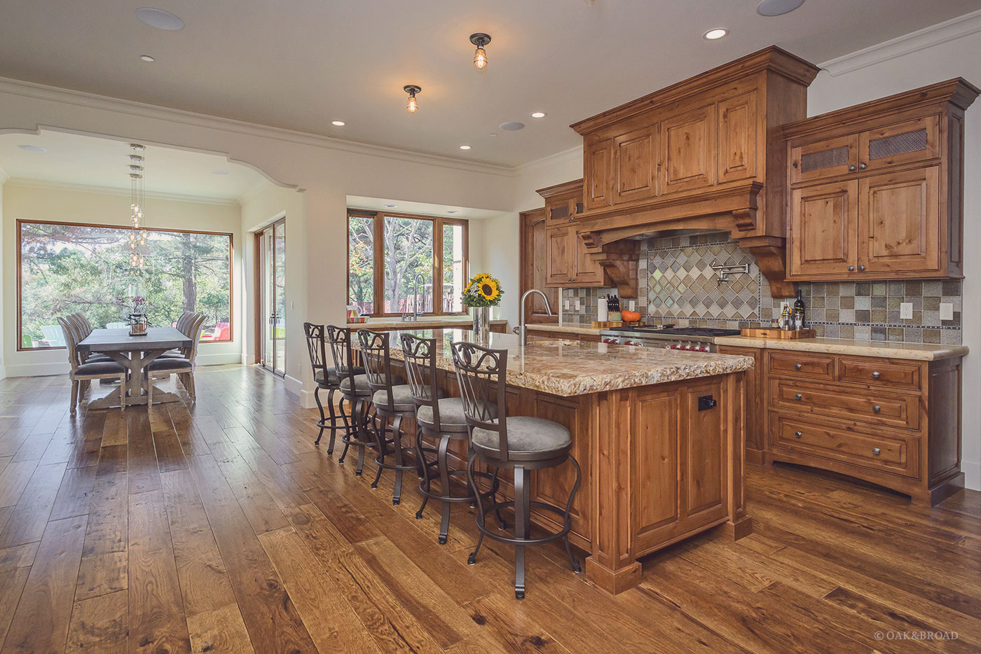 Two Hardwood Flooring Trends In 2016 Plus Hardwood Flooring