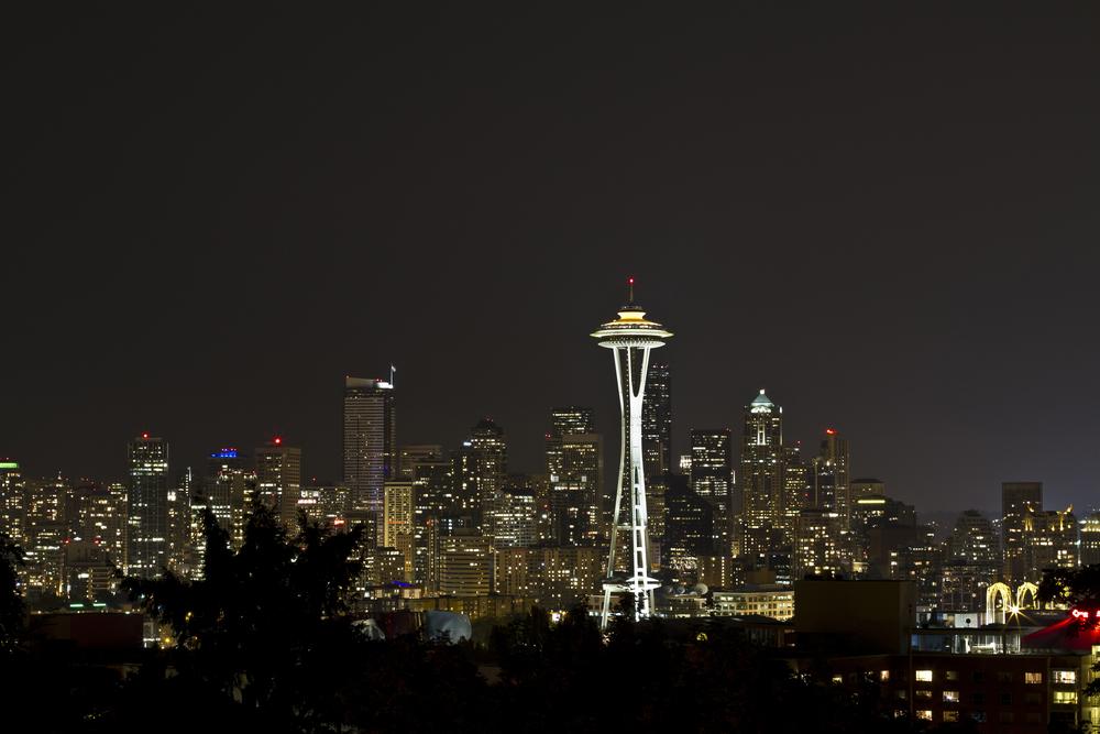 Seattle,WA  © 2013  Min J. Kim / All Rights Reserved.