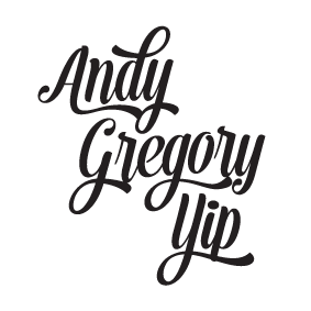 Andy Gregory Yip
