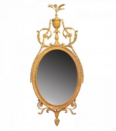 Original mirror design