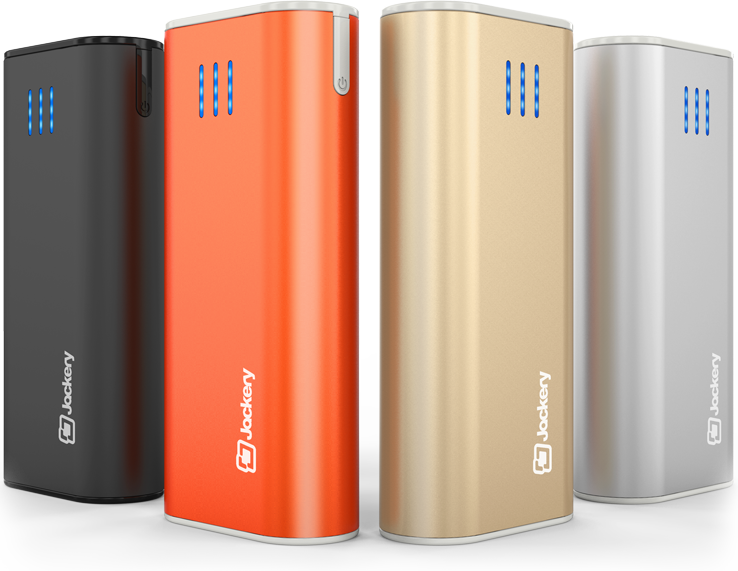 Travel Gift Guide - Portable Cell Phone Charger - CheapCaribbean.com