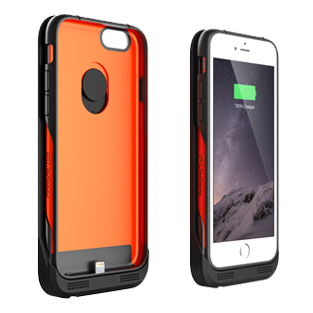 Jackery Leaf (iPhone 6)