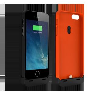 Jackery Leaf (iPhone 5)