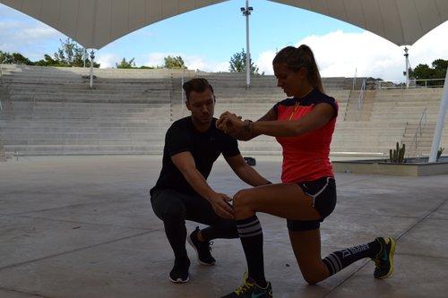 Personal trainer Playa del ingles maspalomas