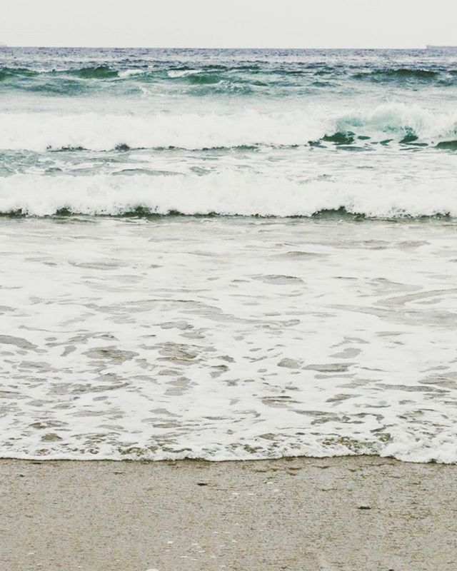 Weekend at the beach #grey #sea #beach #weekend #ashworthandgray #design