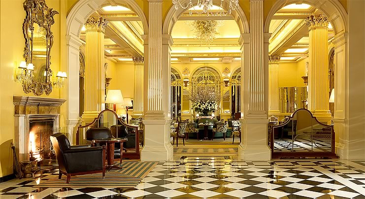 Claridges Hotel London All You Need Is Love Wedding Videographers Wedding Cinematography