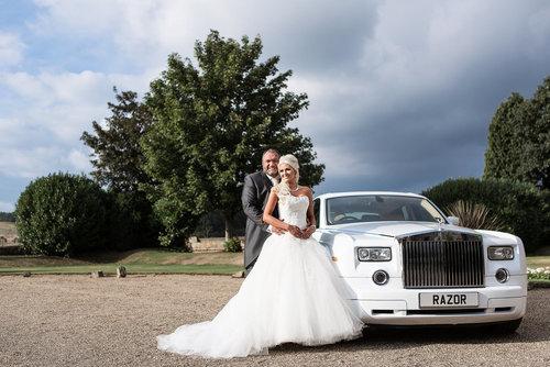 Wedding Videography Razor Ruddock & Leah Newman