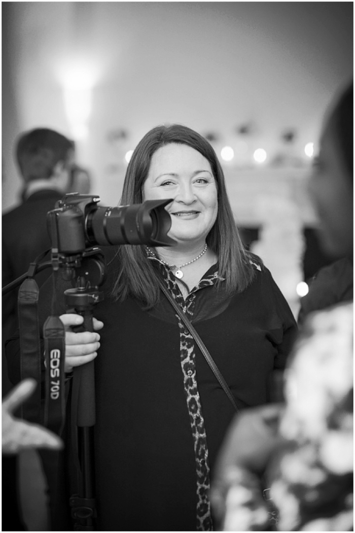 Johanna Wedding Videographer