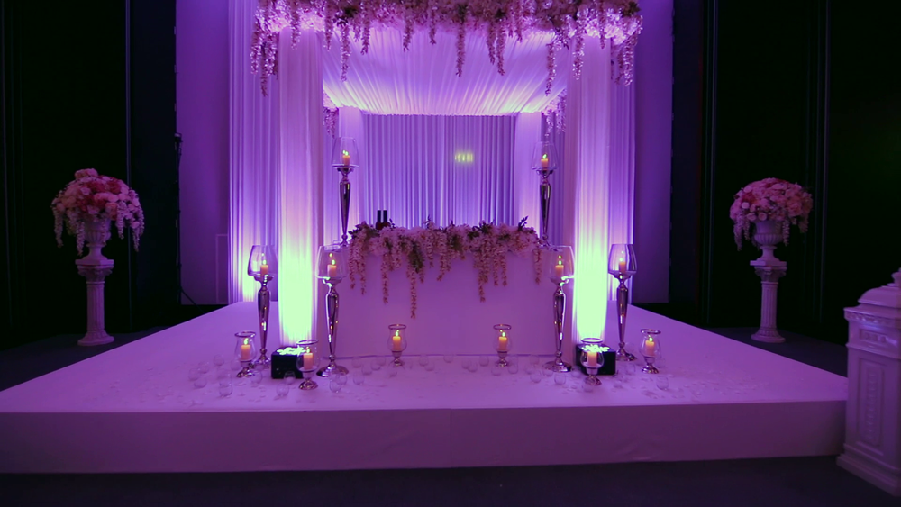 Wedding Videography Hilton Hotel London