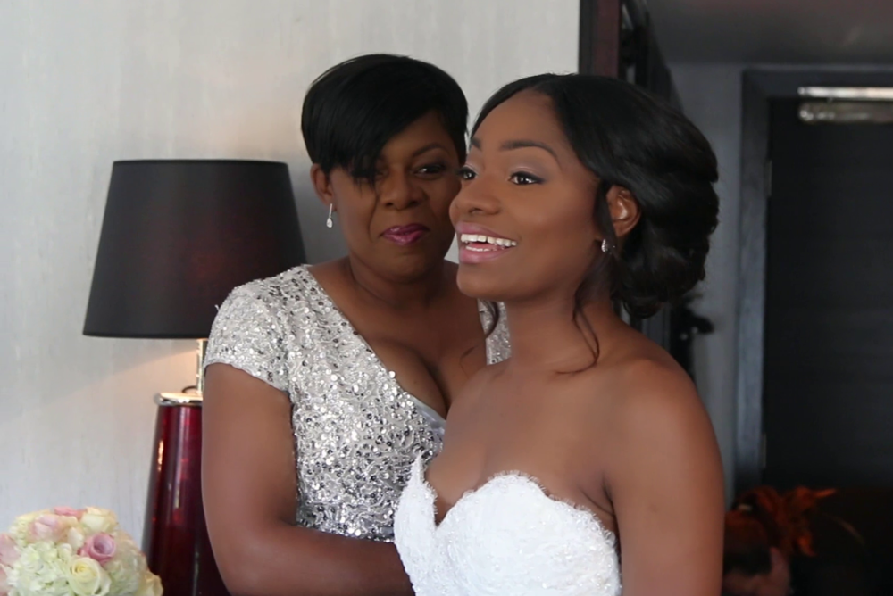 Wedding Videography Bridal Preparation