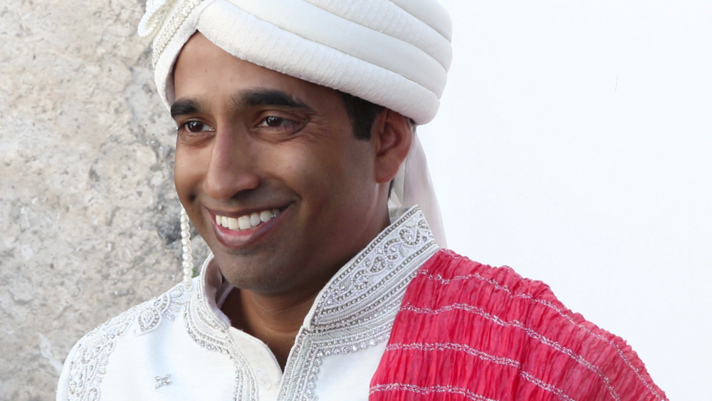 Wedding Videography - Indian Wedding Groom