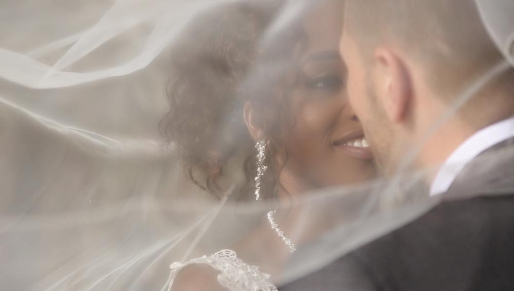 Hampton Court House Wedding Videography