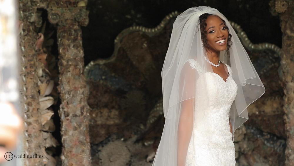 Christobelle The Bride