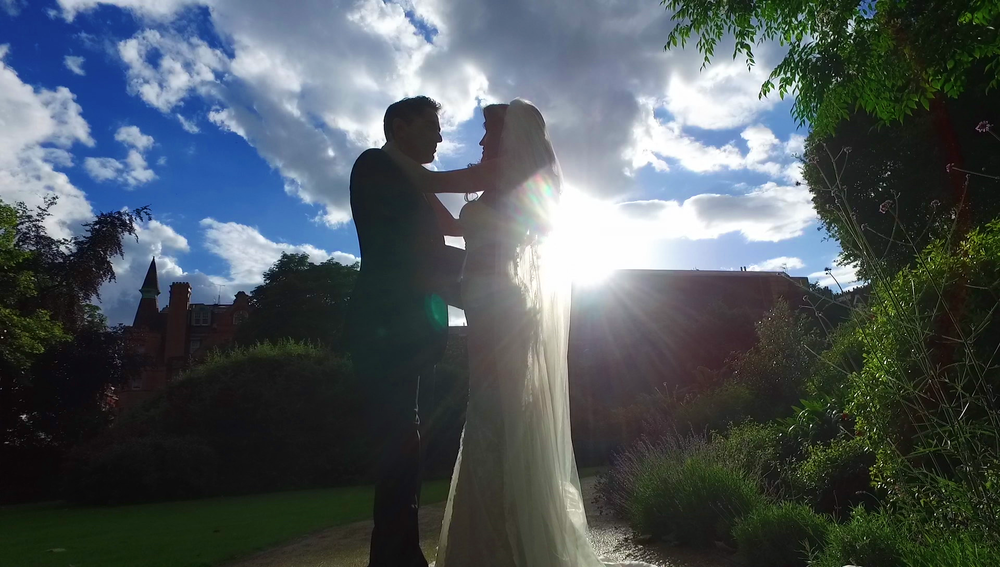 Lebanese Wedding Cinematography