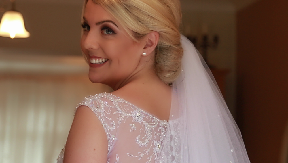 Sopwell House Wedding Videographer