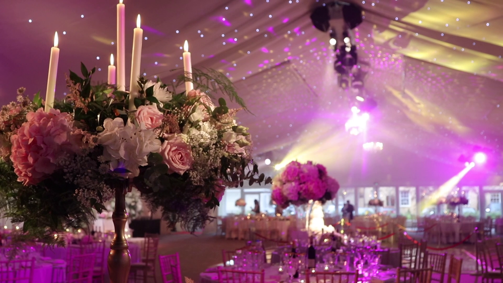 Ditton Manor Wedding Videographer