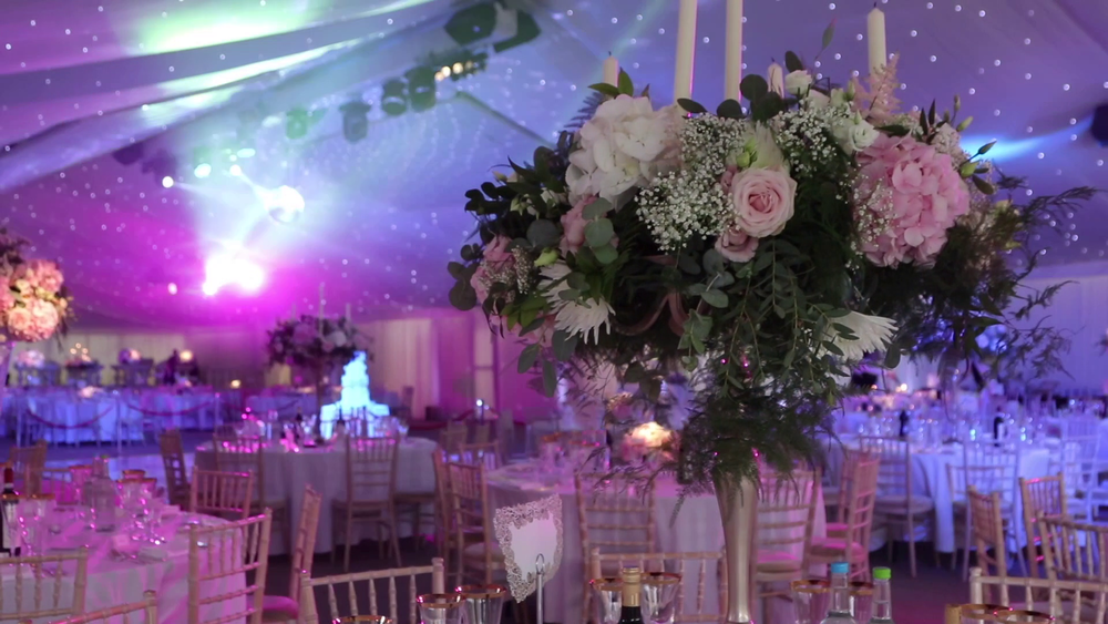 Ditton Manor Wedding Videography