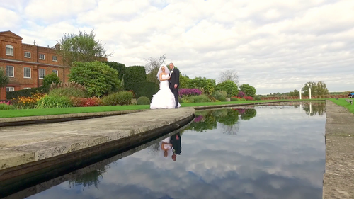 The Grove Wedding Videography