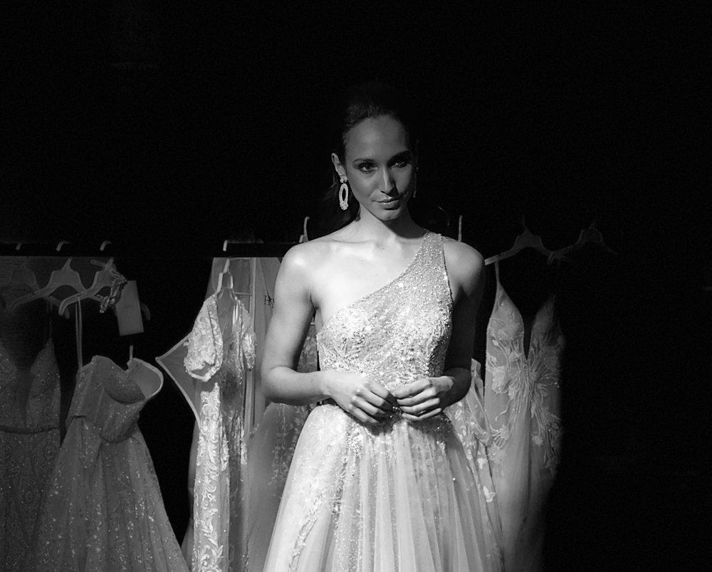 Berta Bridal 2018