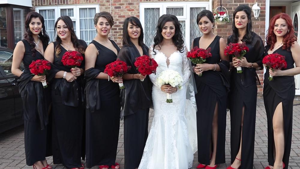 greek Wedding Cinematography