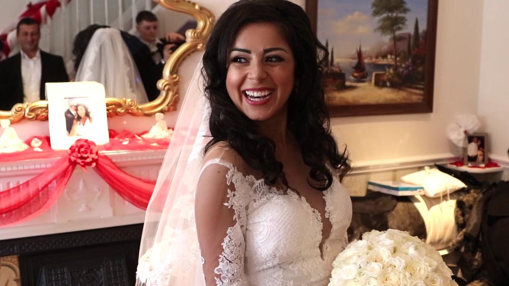 lebanese Wedding videographer