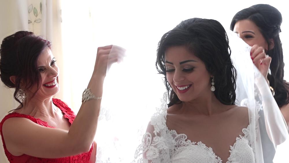 Mayfair wedding videographer