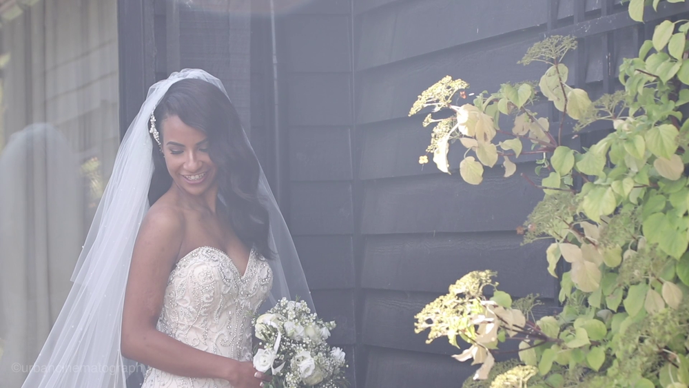 wedding videography london