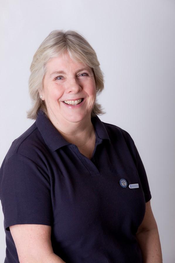 Fiona Shires